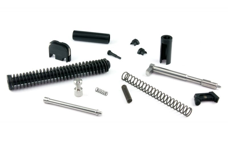 Glock Upper Parts Kit - G17 and G34