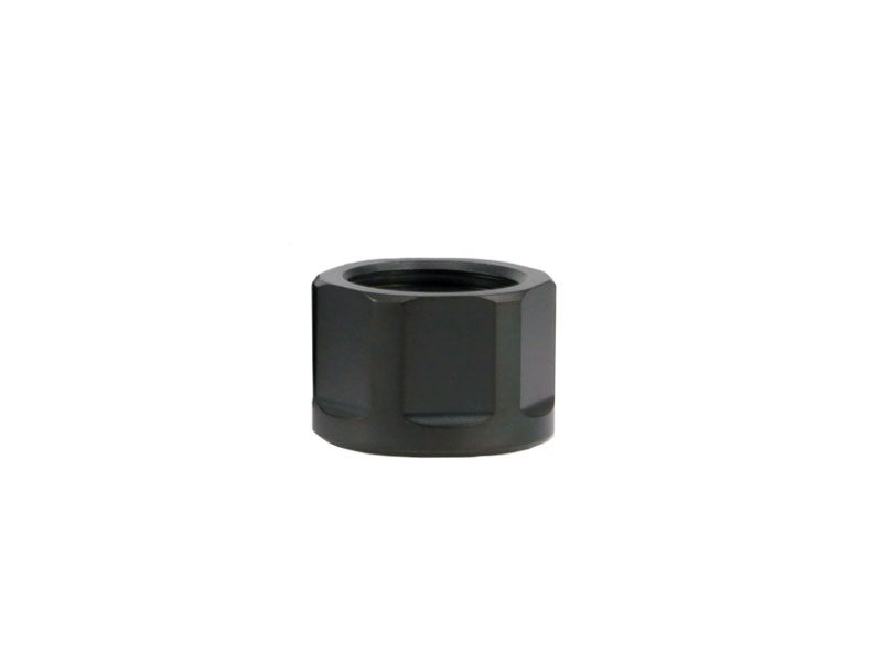 1//2x28 Black Nitride Thread Protector