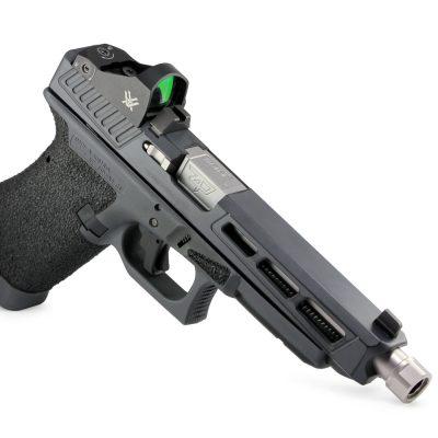 Zaffiri Precision – Custom precision cut slides and accessories
