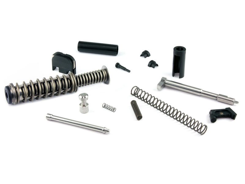 Glock Upper Parts Kit - G26 (Gen 3 and 4)